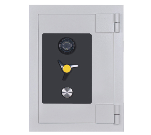 a custom safe for office or home use