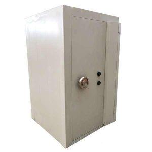 Modular Vault System